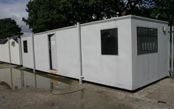 Modular Portable Cabins Portable Cabins And Temporary